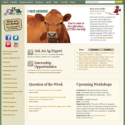 ATTRA Offers Free Resources for Sustainable-Agriculture Producers